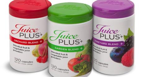 Juice Plus: 46 Years of Success!