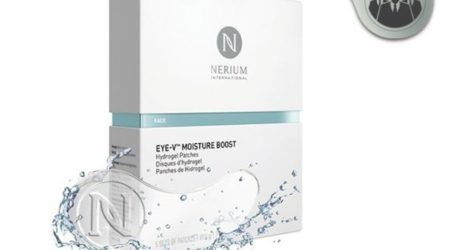 """Nerium Introduces Cutting-edge Eyepatch for """"Instant Face Lift"""" VIDEO"""
