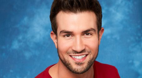 """Bryan From """"The Bachelorette"""" is a Total Life Changes Distributor"""