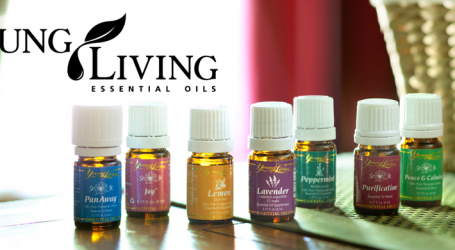 Young Living Names Jared Turner President and Chief Operating Officer