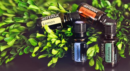 doTERRA Breaks Multiple Records at Annual Global Convention