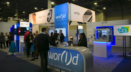 World Technology Corp Stands Among Tech Giants at CES