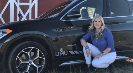 A Late Career Change Pays Off: Melissa Vandivort's LIMU Success Story