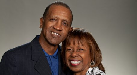 A Lifestyle Remodel: Bobby and Carolyn McCain's LIMU Journey